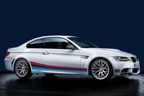 BMW Performance และ M Division เตรียมอวดของที่ 2011 Essen Motor Show