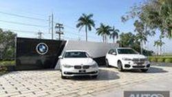 บีเอ็มดับเบิลยูลงทุน 1 พันล้านบาทขยายไลน์ผลิตรถปลั๊กอิน ไฮบริดครบรุ่นที่โรงงานในประเทศไทย