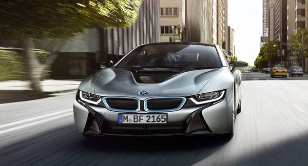 BMW เรียกคืน i8 หลังพบปัญหาถังน้ำมันเชื้อเพลิงรั่ว