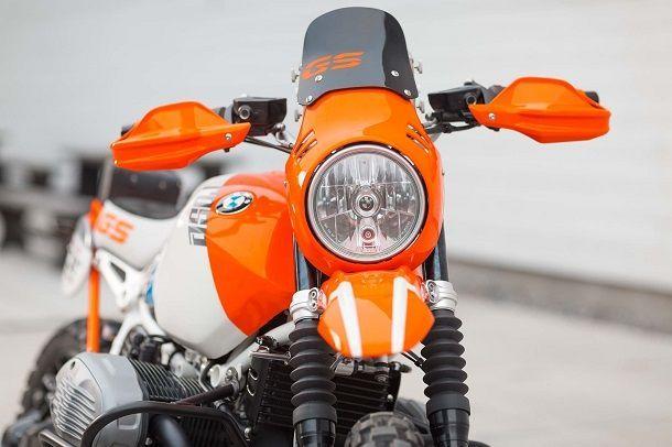 BMW Motorrad เตรียมเข็น Lac Rose Concept ขึ้นไลน์โปรดักชั่นในปี 2017