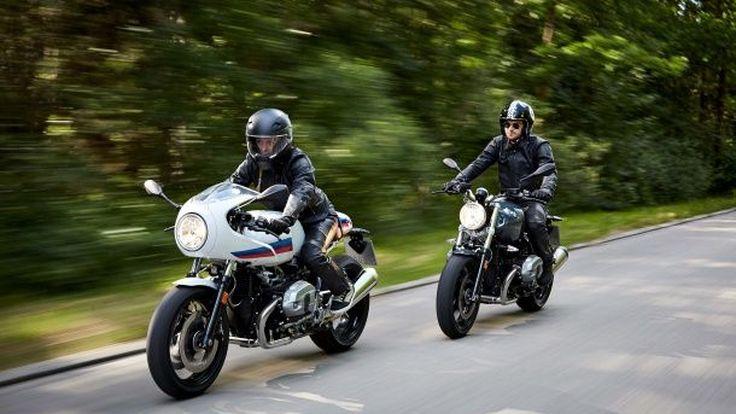 BMW Motorrad จ่อคิวเปิดตัว R9T สองรุ่นใหม่ในงานมอเตอร์โชว์ 2017