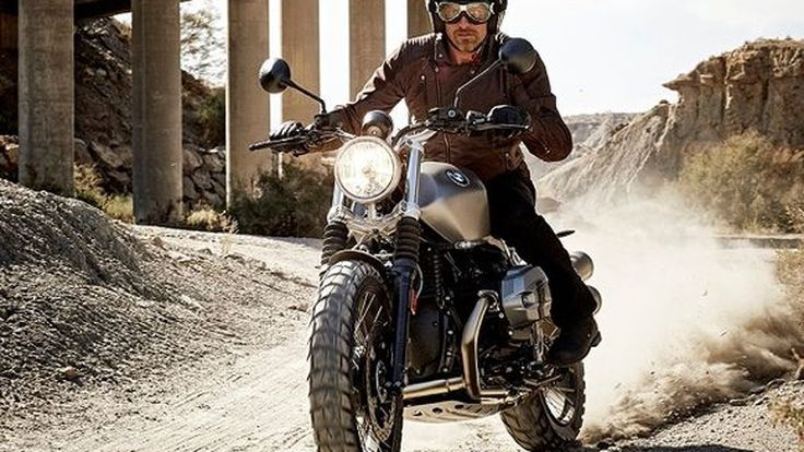 BMW Motorrad เปิดขาย RnineT Scrambler อย่างเป็นทางการ