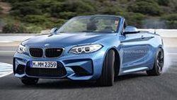 BMW ยืนกรานปฏิเสธแผนการผลิต M2 รุ่นเปิดประทุน