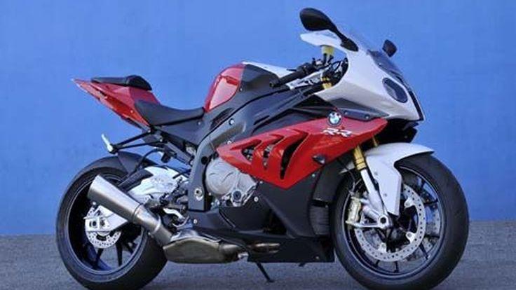 BMW Motorrad เผยโฉม S1000RR รุ่นปี 2012 จุใจทั้งคลิปและรูปภาพกว่า 150 ภาพ
