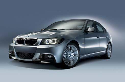 "BMW Series 3 ""Dynamic Edition"" พร้อมชุดแต่ง M Sport เริ่มขายแล้วที่แอฟริกาใต้เพียง 300 คัน"