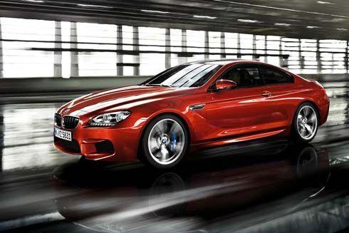 BMW หยุดการส่งมอบ M5 และ M6 รุ่นปี 2013 จากปัญหาแรงดันน้ำมัน
