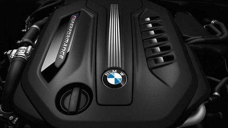 BMW ประกาศระงับความร่วมมือกับ Daimler หลังกรณีฮั้วดีเซล