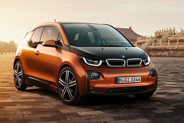 BMW เตรียมผงาดขึ้นผู้นำตลาดรถพรีเมียมเมืองจีน