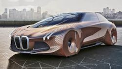 BMW เตรียมทุ่มงบพัฒนาระบบไฟฟ้าและเทคโนโลยีขับขี่อัตโนมัติสูงเป็นประวัติการณ์