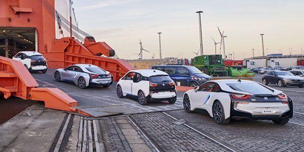BMW ยืนยันใช้ชื่อ iX3 สำหรับรถพลังงานไฟฟ้ารุ่นใหม่