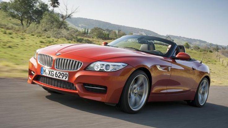 ลงตัว! BMW – Toyota ไฟเขียวแพลทฟอร์มรถสปอร์ตรุ่นใหม่