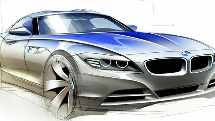 ลืออีก! BMW ผนึก Toyota พัฒนารถสปอร์ตเครื่องยนต์วางกลางลำ