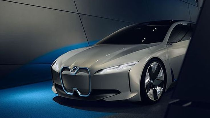 BMW จะใช้แพลทฟอร์มเดียวสำหรับรถทุกรุ่นหลังจากปี 2020