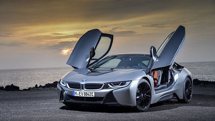 BMW เตรียมเปิดตัว X2 และ i8 Coupe ครั้งแรกในโลกต้นเดือนมกราคม