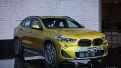 [BIMS2018] BMW X2 sDrive20i M Sport Xครอสโอเวอร์สายพันธุ์สปอร์ตรุ่นใหม่ เคาะราคา 2.999 ล้านบาท
