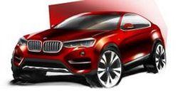 "BMW เตรียมเปิดตัว ""X2"" ปลายเดือนหน้า"