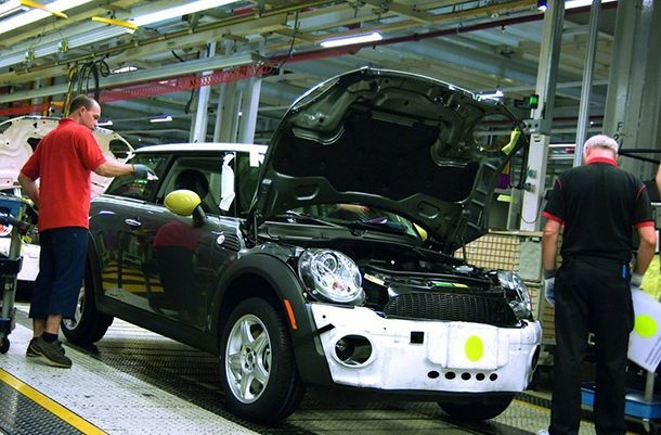 BMW คอนเฟิร์ม X3 และ MINI พลังไฟฟ้าเปิดตัวในอีก 3 ปี
