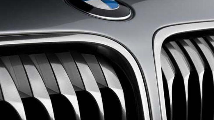 BMW X4 ครอสโอเวอร์รุ่นใหม่ล่าสุด มีคิวเผยโฉมที่ 2013 Detroit Auto Show