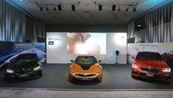 BMW Xpo 2018 สร้างสีสัน นำทัพ Concept X7 iPerformance ตามมาด้วย i8 Roadster พร้อมเปิดตัว X4 ใหม่