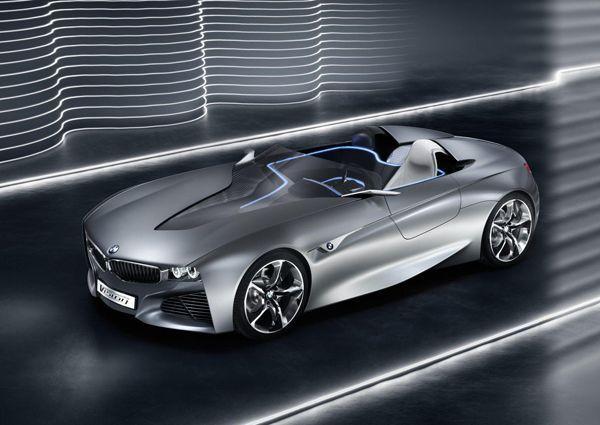 """รถสปอร์ต BMW Z4 ซึ่งพัฒนาร่วมกับ Toyota จะใช้ชื่อ """"Z3"""""""