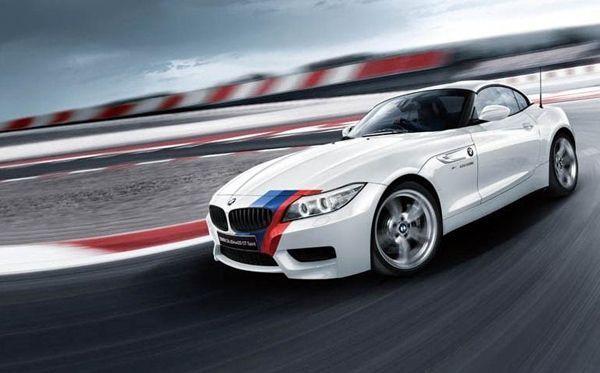BMW Z4 sDrive20i GT Spirit เปิดตัวเอาใจลูกค้าแดนปลาดิบ