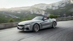BMW เปิดตัว 2019 Z4 sDrive20i, sDrive30i, และ 2020 M40i Roadster