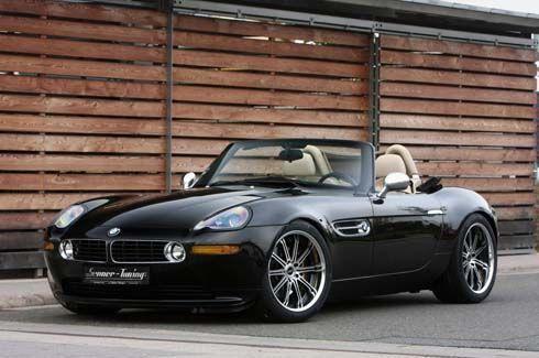 Senner Tuning เปิดตัวชุดแต่ง BMW Z8 เพิ่มม้า 50 ตัว ความเร็วสูงสุดที่ 300 กม./ชม.