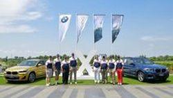 บีเอ็มดับเบิลยู จัดแข่งขัน BMW Golf Cup International 2018 รอบคัดเลือก