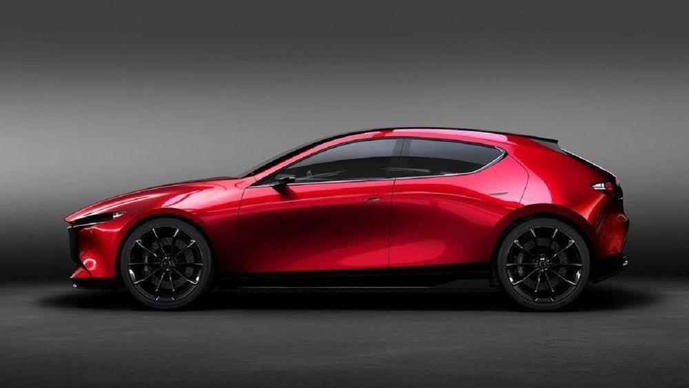 บอร์ดบีโอไอไฟเขียว มาสด้า-โปรเจน ผลิตรถไฮบริด–รถยนต์นั่งและรถบรรทุกขนาดเล็ก