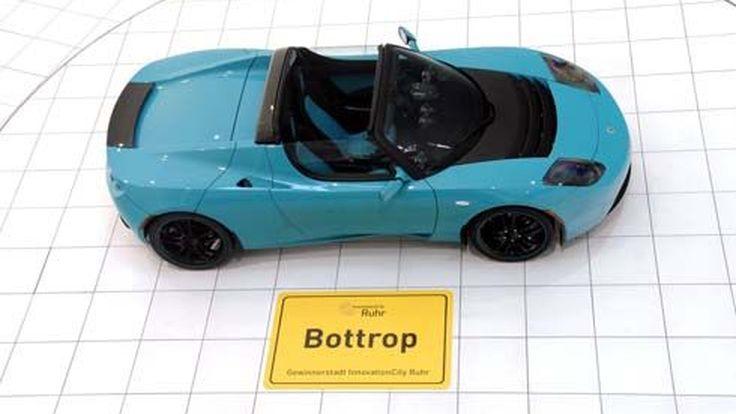 Brabus จับมือ RWE ปล่อยชุดแต่ง Green Package สำหรับรถสปอร์ตไฟฟ้า Tesla