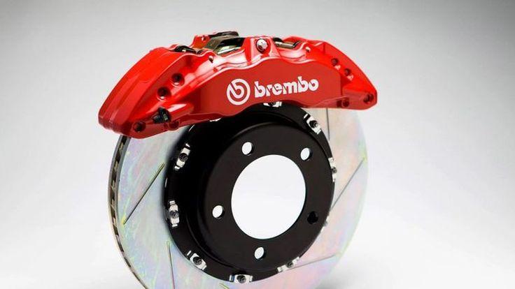 Brembo ก้าวไปอีกขั้นกับระบบ Brake-by-Wire