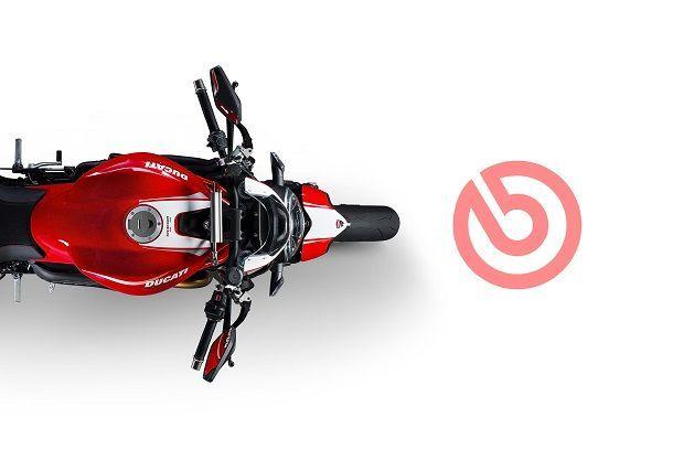 งานงอก Brembo เรียกสินค้าเข้าปรับปรุงคุณภาพครั้งใหญ่กระทบรถจักรยานยนต์หลากหลายแบรนด์