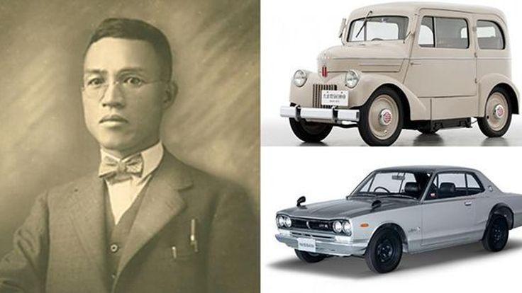 เปิดประวัติผู้ก่อตั้ง Bridgestone หนึ่งในแรงบันดาลใจให้เกิด Nissan Leaf และ GT-R