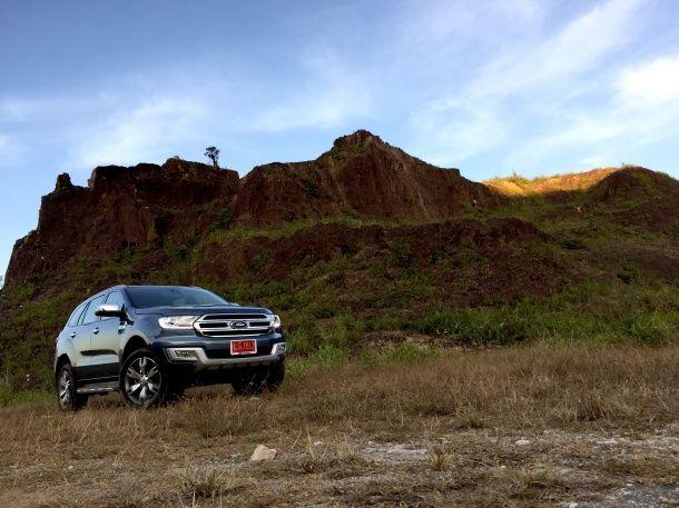 [Advertorial] All-New Ford Everest สร้างให้เหนือกว่า นำหน้าทุกยนตรกรรม