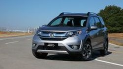 [Brought to you by Honda] Honda เตรียมส่งท้ายปีกับ Honda BR-V จ่อเผยโฉมในงาน Motor Expo ครั้งที่ 32 ในเดือนธันวาคมนี้