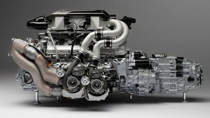 ละเอียดยิบ! โมเดลเครื่องยนต์ Bugatti Chiron ราคา 3 แสนกว่าบาท