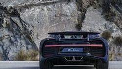 Bugatti ยืนยันรถไฮเปอร์คาร์รุ่นใหม่จะใช้ระบบขับเคลื่อนไฟฟ้า