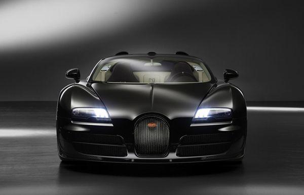 Bugatti Veyron โฉมใหม่จ่อเปิดตัวปีหน้า หัวใจไฮบริด 1,500 แรงม้า