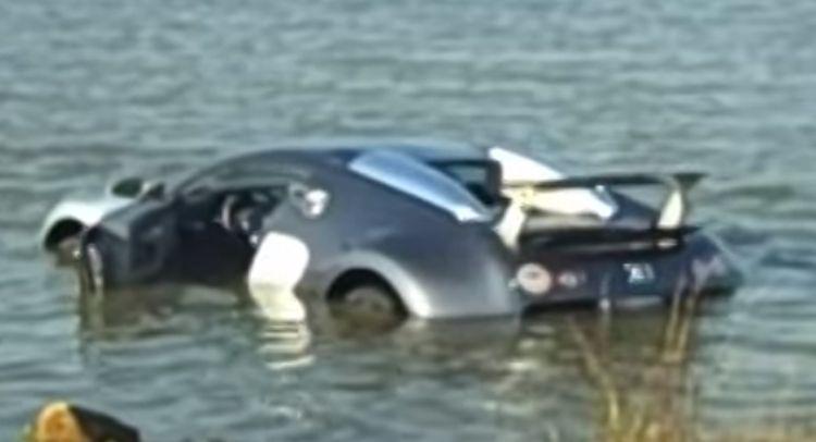 ยังแรงไม่พอ! ประธาน Bugatti ย้ำ Veyron เจนเนอเรชั่นใหม่จะทรงพลังกว่าเดิม