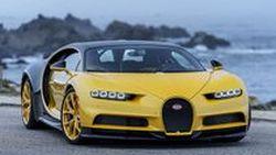 Bugatti จะเริ่มวางแผนพัฒนาไฮเปอร์คาร์รุ่นใหม่แทน Chiron ในปีหน้า