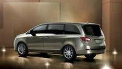 Buick GL8 มินิแวนสุดหรู รุ่นปี 2011 เปิดตัวแล้วที่ประเทศจีน ราคาเริ่มต้น 2.88 แสนหยวน