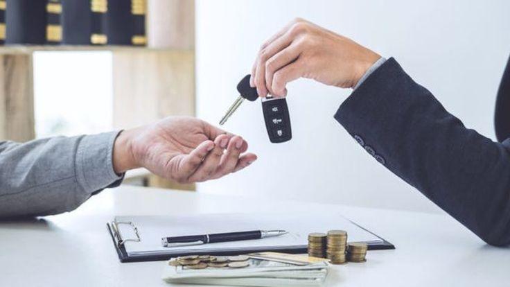 """กรมการขนส่งทางบก แนะ !!! ซื้อขายรถมือสอง อย่าใช้วิธี """"โอนลอย"""""""