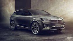 พาชม Byton Concept รถต้นแบบพลังงานไฟฟ้าสัญชาติจีนโมเดลล่าสุด