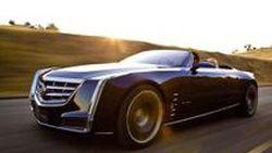 Cadillac เผยแผนการตลาดดุดันพร้อมไฟเขียวผลิตรถรุ่นท็อปสุดหรู คู่แข่ง S-Class