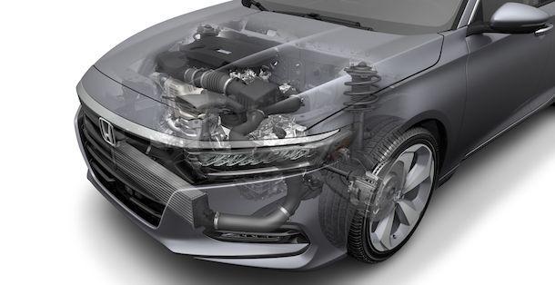 [Car in Focus] เจาะลึก Honda Accord ทิศทางใหม่ของการออกแบบและงานวิศวกรรม