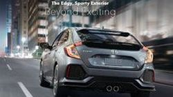 [Car in Focus] Honda Civic Hatchback ผสมผสานความอเนกประสงค์และความสปอร์ต