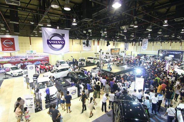 อุตสาหกรรมรถยนต์จ่ายโบนัสสูงสุด 3.37 เดือนปีนี้ ลดลงต่อเนื่อง 3 ปีซ้อน