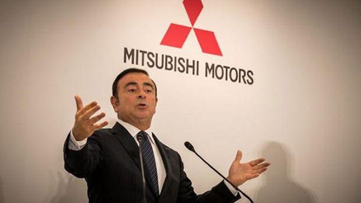 Nissan ยืนยัน Mitsubishi จะยังคงรักษาเอกลักษณ์แบรนด์ดังเดิม
