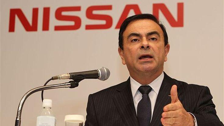 คำต่อคำ Carlos Ghosn ซีอีโอ Nissan กับประเด็นการเทคโอเวอร์ Mitsubishi