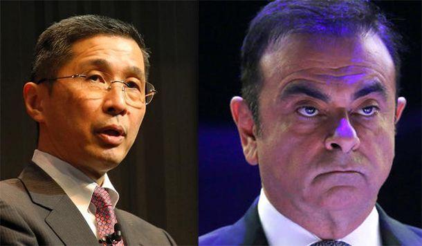 Carlos Ghosn อำลาตำแหน่งซีอีโอ Nissan แต่ยังนั่งประธานใหญ่